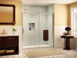 Fleurco Shower Door Fleurco Glass Shower Doors Roma In Line