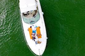 rent a sea ray sundancer 42 u0027 motorboat in miami fl on sailo