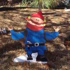 yukon cornelius from rudolph yard