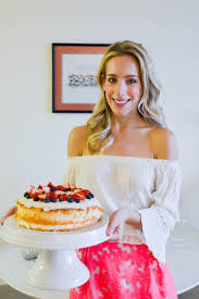 i can bake easy angel food cake recipe katie u0027s bliss