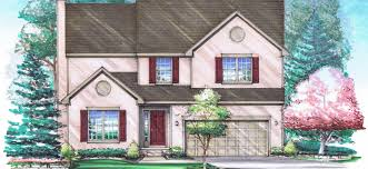 manchester floor plan multi level home plans ohio