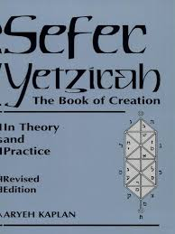 aryeh kaplan books kaplan sefer yetzirah the book of creation in theory and practice