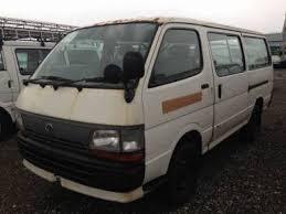 Toyota Hiace Van Interior Dimensions Difference Between Toyota Hiace And Nissan Caravan Carpaydiem