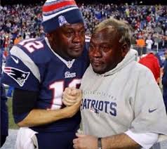 Brady Crying Meme - 14 best memes of tom brady the patriots choking against the