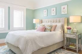 Good Colors For The Bedroom - the best paint colors for small space decorating