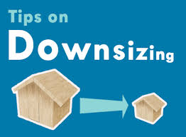 tips for downsizing you can use moving as a catalyst for downsizing san diego
