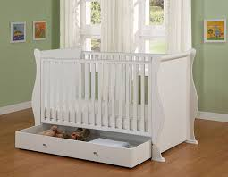 White Sleigh Cot Bed Hush Hush White Sleigh Cotbed Free Spring Mattress Free Fitted