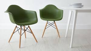 Dining Chair Eames Eames Dining Chair High Quality Uk Fast Delivery