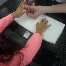 glamour nail salon 24 photos nail salons 2522 shattuck ave
