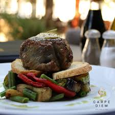 la carpe cuisine carpe diem wine dine home skopje menu prices