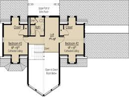 Unique Small Home Plans Small Efficient House Plans Cool House Plans