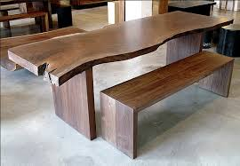 making a dining room table natural design of reclaimed wood dining room table home interiors