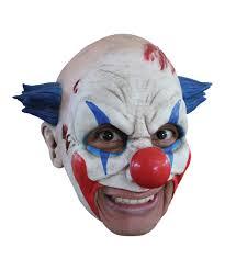 killer clown mask clown mask men scary clown mask