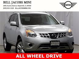 silver nissan rogue 2014 new and used nissan rogue for sale u s news u0026 world report