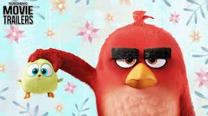 hatchlings angry birds movie happy