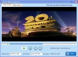 membuat video streaming dengan xp free video editor download