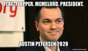 Austin Meme - the aquarian agrarian 2016 2017 political memes