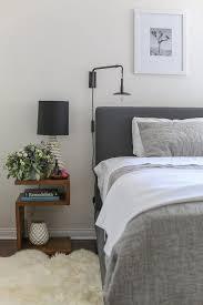 bedroom retreat how to make a bedroom cozy crate and barrel blog