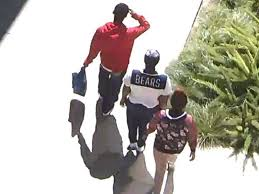 robber snatches s purse at stanford shopping center