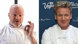 chef de cuisine philippe etchebest prochain cauchemar en cuisine philippe etchebest vs gordon