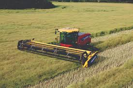 cnh industrial new holland agriculture