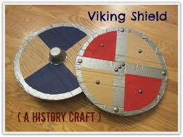 viking crafts for kids part 16 how to make toy viking ships