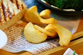 joint 騅ier cuisine lulu食尚早午餐 餐點多樣化 食材不馬虎 空間格調使人放鬆沒有拘束