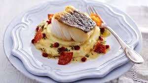 recette de cuisine de chef étoilé recette cuisine skrei chorizo cabillaud