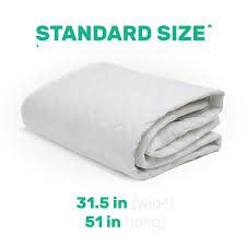 Bed Bug Crib Mattress Cover Waterproof Crib Mattress Cover Protector Bug S