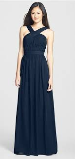 navy bridesmaid dresses 151 best navy blue bridesmaid dresses images on navy