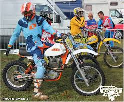 motocross bikes 2015 2015 mx vintage bonanza july 19th 2015 classicdirtbikerider com