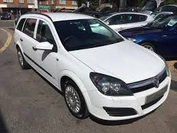 used vauxhall astra life 1 7 cars for sale motors co uk