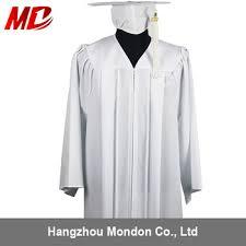 graduation toga white graduation toga with cap matte buy matte toga graduation