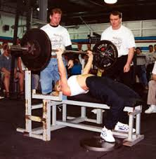 Calculate Your Max Bench How To Warm Up For A One Rep Max T Nation