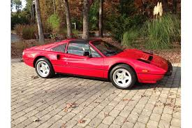 308 gts qv for sale 1985 308 gts qv for sale 149 500 1643893