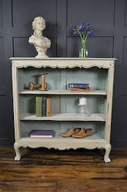 this delightful french bookcase will really bring charm and