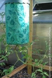 Upside Down Tomato Planter by Upside Down Tomato Planters