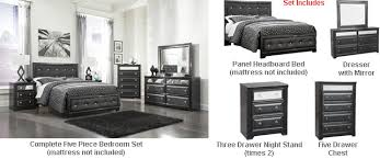 bedroom sets online buy online direct alamadyre king queen panel hbd bedroom set buy