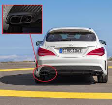 fake ferrari fail 5 of the worst fake exhaust tips on a car