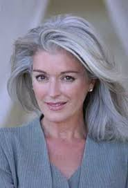 gray hair styles for at 50 stunning hairstyles for gray hair images styles ideas 2018
