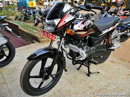 platina new model new bajaj platina es front end bharathautos automobile news