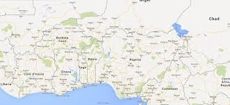 Map Of Nigerian States by Nigeria Ogun State U0027s Abeokuta City Centre Plans To Rise 60 Floors