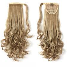 wrap around onedor 24 wrap around ponytail extension