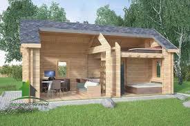 cabane jardin cabane de jardin habitable