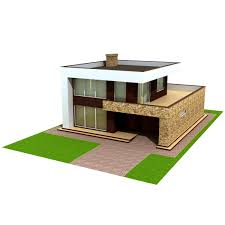 best of modern house model lovely d model modern house photos