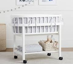 Pottery Barn Crib Mattress Reviews Bristol Bassinet And Mattress Pad Set Mattress Pad Mattress And