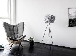 eos light grey floor lamp by vita copenhagen u2013 the modern shop