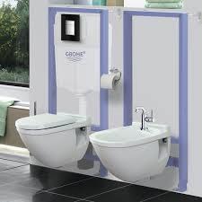 Luxe Bidet Mb110 Bidet Toilet Combo Japanese Toilets Benjamin Franklin Plumbing