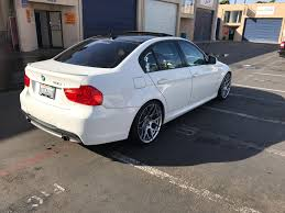 e90 335d diesel m sport hre wheels stage 2 8 for turbo tuesday bmw