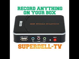 record on android record anything from your android smart tv box agptek hd